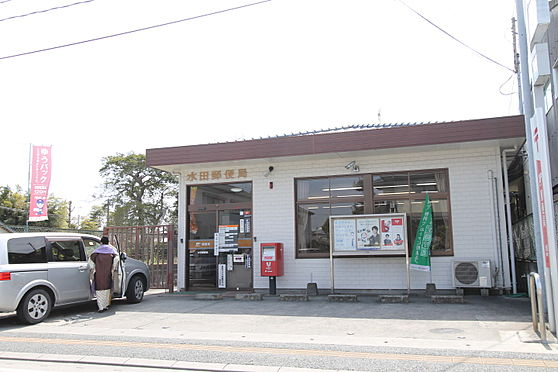 アパート-筑後市大字上北島 水田郵便局(532m)