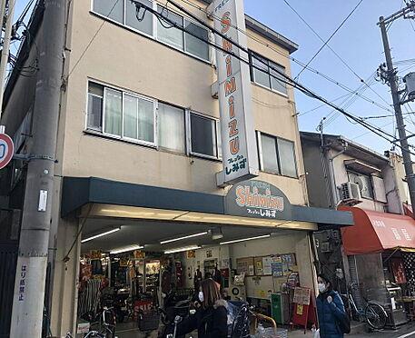 アパート-大阪市淀川区加島3丁目 スーパー