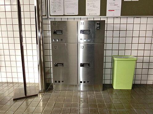 マンション(建物一部)-渋谷区代々木3丁目 宅配BOX完備