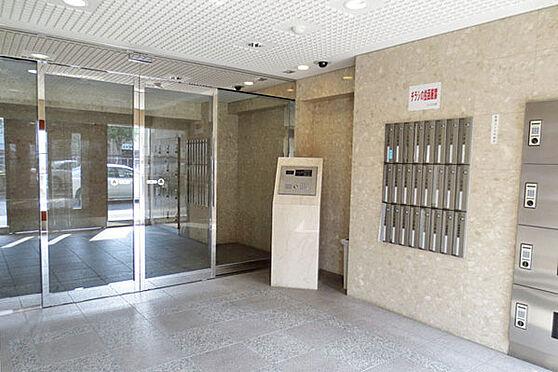 マンション(建物一部)-杉並区清水1丁目 防犯カメラ付オートロック完備