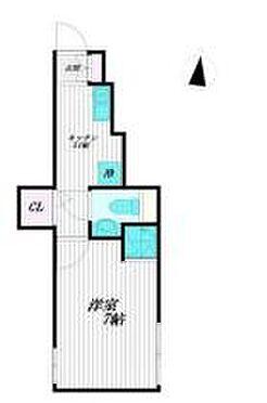 アパート-大田区山王4丁目 エミール山王・ライズプランニング