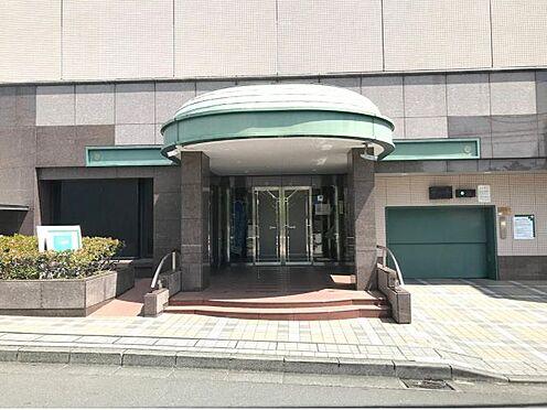 区分マンション-横浜市旭区二俣川1丁目 エントランス