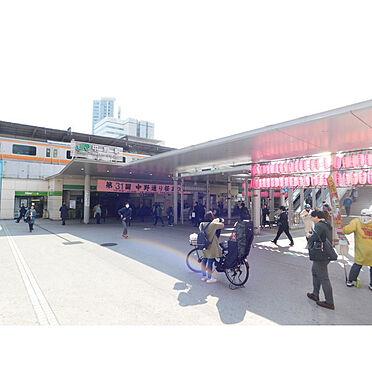 マンション(建物全部)-中野区新井5丁目 中野駅北口