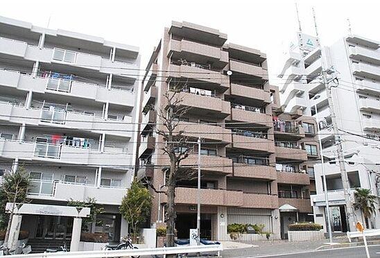 中古マンション-横浜市鶴見区駒岡3丁目 外観