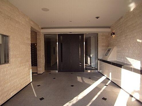 マンション(建物一部)-品川区中延6丁目 エントランス