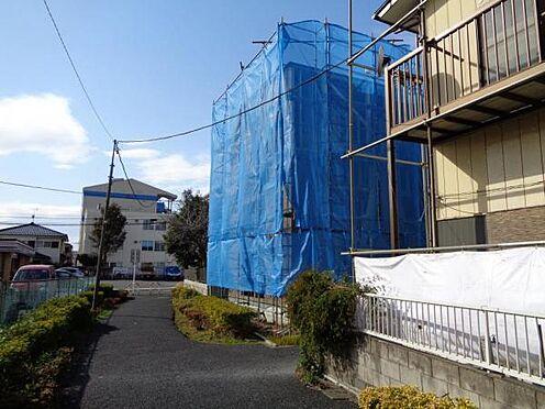 アパート-足立区竹の塚3丁目 その他