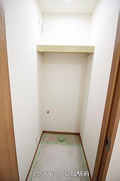 店舗・事務所・その他-川越市宮元町 収納スペースも確保しております!お部屋もすっきり片付きそうですね♪