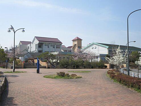 中古マンション-八王子市別所1丁目 八王子市立長池小学校(650m)