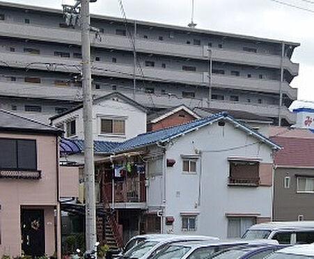アパート-神戸市灘区浜田町1丁目 その他
