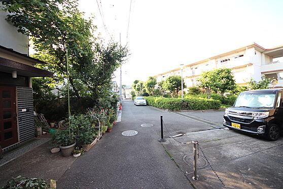 建物全部その他-西東京市保谷町6丁目 前面道路幅員1.82m公道 土地面積にはセットバック部分が含まれます。再建築不可です。