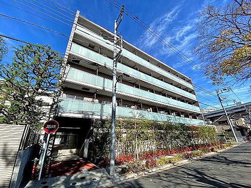 区分マンション-足立区西綾瀬1丁目 【外観】