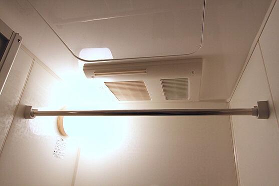アパート-豊島区目白3丁目 浴室乾燥