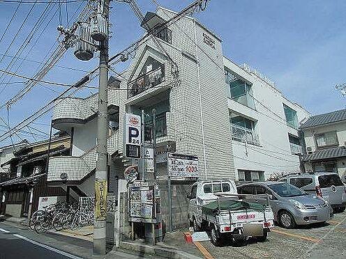 一棟マンション-京都市東山区本町6丁目 外観