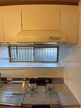中古一戸建て-新座市大和田5丁目 キッチン