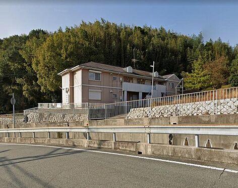 アパート-神戸市垂水区名谷町 外観