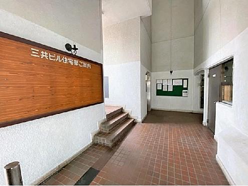 マンション(建物一部)-北九州市八幡西区黒崎4丁目 その他