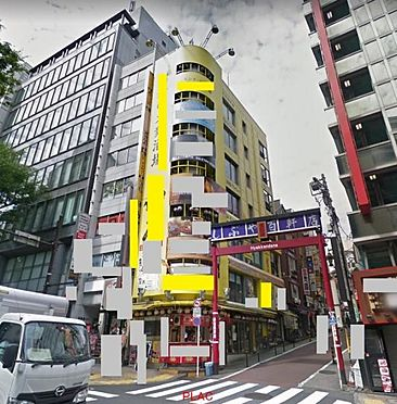 店舗事務所(建物全部)-渋谷区道玄坂2丁目 外観