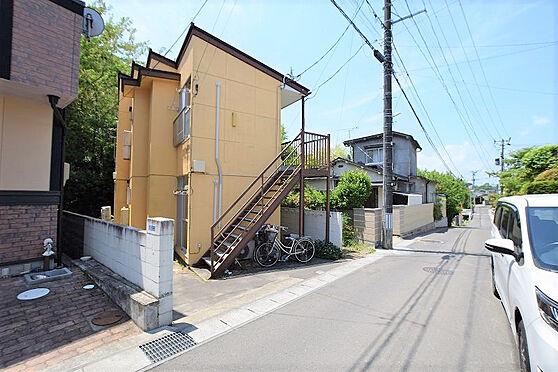 アパート-仙台市青葉区堤町2丁目 その他