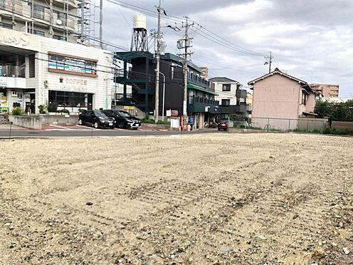 土地-名古屋市緑区大将ケ根2丁目 25時まで営業のイオン有松店まで車で約4分