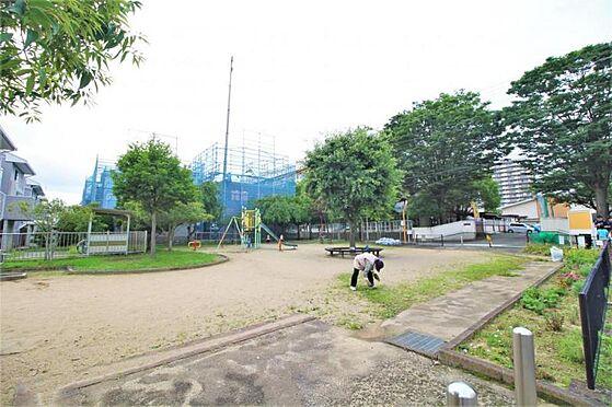 新築一戸建て-仙台市若林区若林1丁目 若林一丁目北公園 約65m