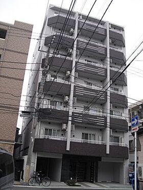 マンション(建物一部)-横浜市西区浅間町4丁目 外観