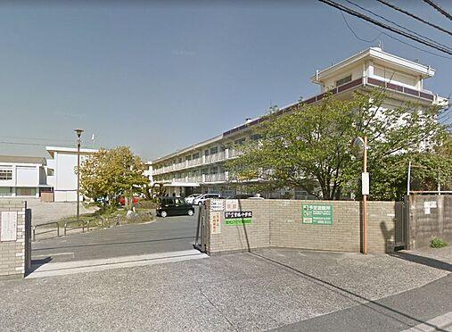 マンション(建物一部)-北九州市小倉南区中曽根1丁目 北九州市立曽根中学校。590m。徒歩7分。