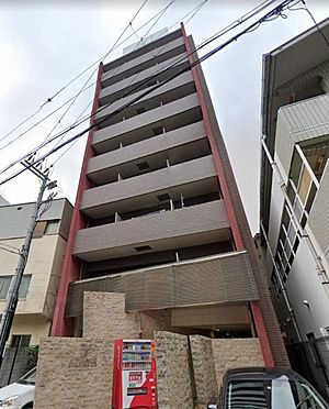 マンション(建物一部)-大阪市西区九条南1丁目 外観