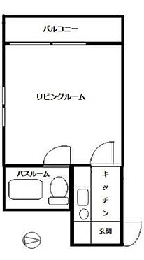 マンション(建物一部)-川崎市中原区新城5丁目 クリオ武蔵新城壱番館・ライズプランニング