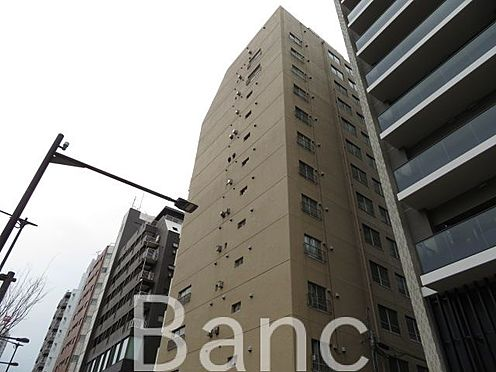 中古マンション-渋谷区本町3丁目 初台中央マンション外観