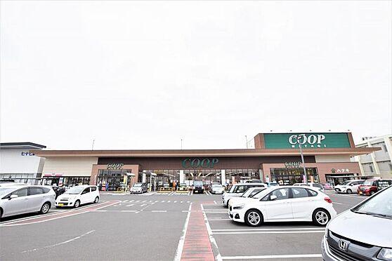 戸建賃貸-仙台市宮城野区鶴ケ谷1丁目 COOP MAGI 鶴ケ谷店 約680m