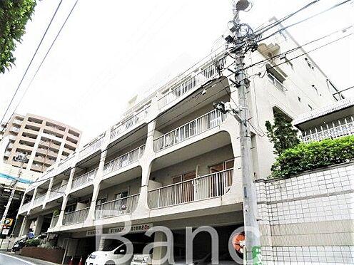 中古マンション-渋谷区代々木4丁目 代々木スカイハイツ外観写真