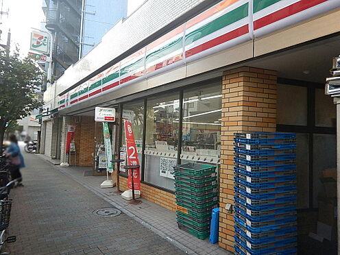 アパート-台東区浅草5丁目 セブンイレブン浅草千束店・・・270m