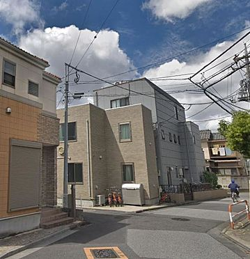 アパート-足立区竹の塚5丁目 竹ノ塚シェアハウス・収益不動産