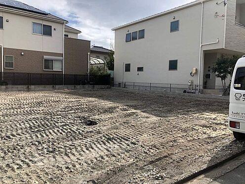 新築一戸建て-名古屋市中村区稲葉地町4丁目 保育園、小中学校が徒歩10分以内と子育てをお考えのご家庭にもおすすめの環境です♪