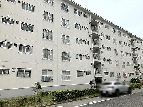 中古マンション-神戸市垂水区神陵台4丁目 外観