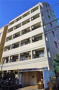 マンション(建物一部)-渋谷区代々木2丁目 外観