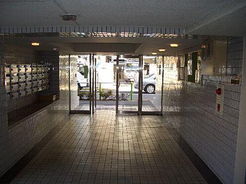 マンション(建物一部)-板橋区相生町 エントランス