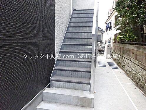 アパート-横浜市南区大岡3丁目 その他