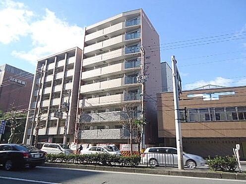 マンション(建物一部)-京都市下京区七条御所ノ内南町 駅チカな立地にあり、便利です。