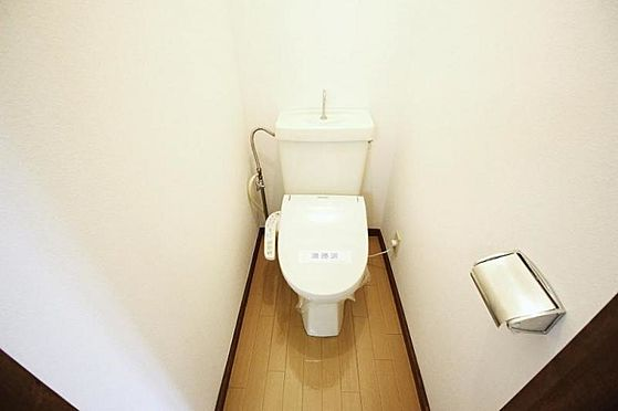 アパート-仙台市泉区永和台 トイレ