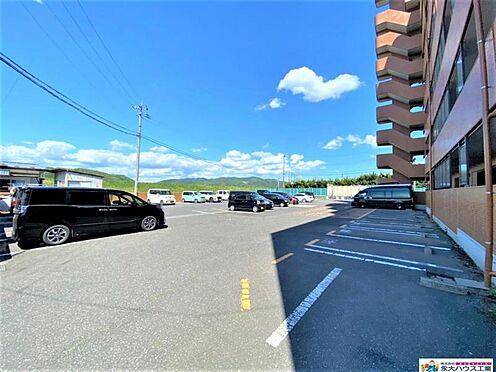 区分マンション-石巻市水押3丁目 駐車場