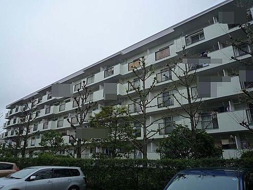 中古マンション-吹田市古江台5丁目 外観