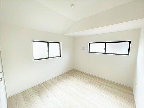 戸建賃貸-仙台市宮城野区岩切3丁目 内装