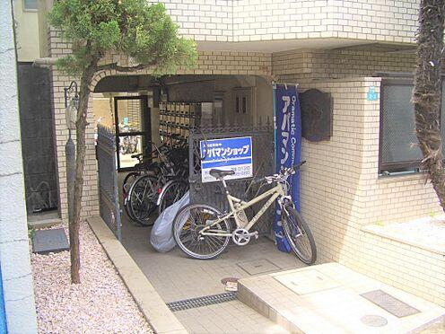 マンション(建物一部)-目黒区柿の木坂1丁目 その他