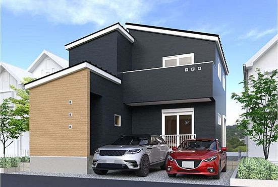 新築一戸建て-豊田市永覚新町1丁目 自分らしいお家を建てませんか。ワンランク上の住み心地をテーマに、お客様のご希望を叶えます。