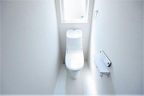 戸建賃貸-仙台市青葉区上愛子字雷神 トイレ