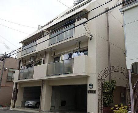 マンション(建物一部)-神戸市長田区宮川町9丁目 閑静な住宅街