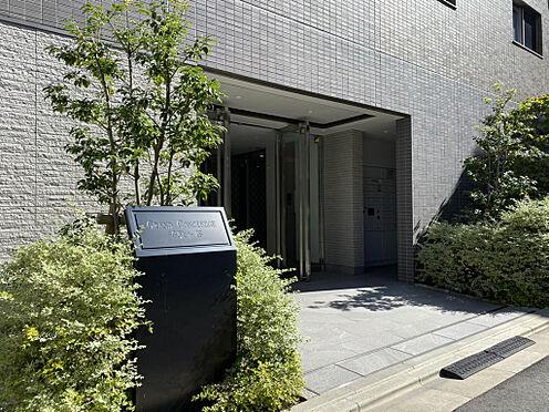 区分マンション-渋谷区千駄ヶ谷5丁目 オートロック
