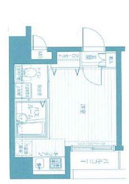 マンション(建物一部)-杉並区和泉3丁目 アランシア方南町・ライズプランニング