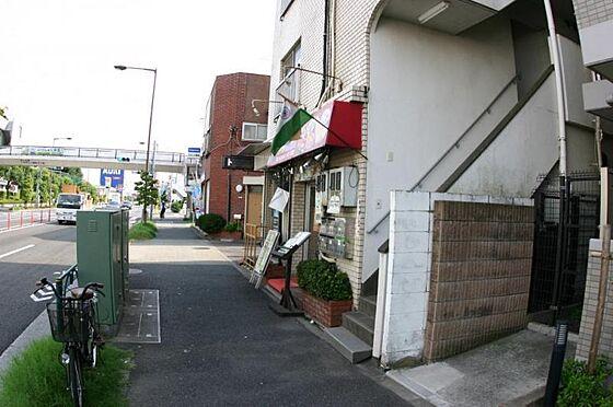 マンション(建物一部)-小平市小川東町1丁目 外観